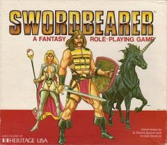 Swordbearer (1st Edition)