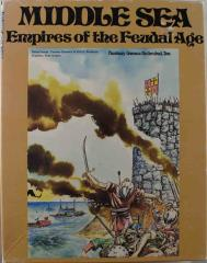 Middle Sea - Empires of the Feudal Age