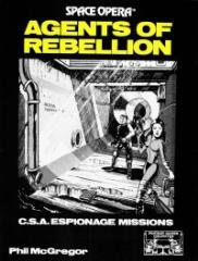 Agents of Rebellion