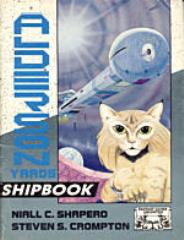 Other Suns - Alderson Yards Shipbook