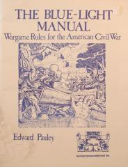 Blue-Light Manual, The (2nd Edition)