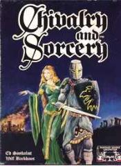 Chivalry & Sorcery (2nd Edition)
