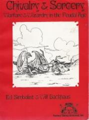 Chivalry & Sorcery (1st Edition)