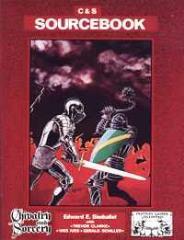 Sourcebook #1 (2nd Edition)