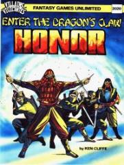 Enter the Dragons Claw - Honor