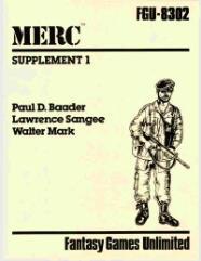 Supplement #1