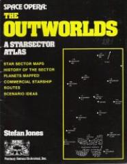 Outworlds, The - A Starsector Atlas