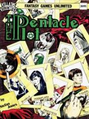 Pentacle Plot, The