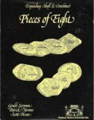 Skull & Crossbones - Pieces of Eight