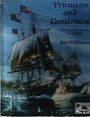 Privateers and Gentlemen (1st Printing)