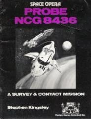 Probe NCG 8436