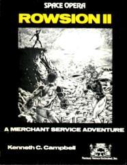 Rowsion II