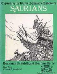 Saurians