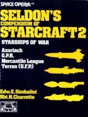 Seldon's Compendium of Starcraft #2