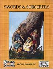 Swords & Sorcerers (2nd Edition)