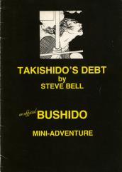 Takishido's Debt