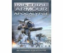Imperial Armour - Apocalypse (2nd Edition)