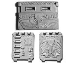 Minotaur Rhino Doors