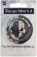 DX-4 Technical Drones