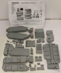 Crassus Armored Transport