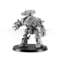 Castellax Battle Automata