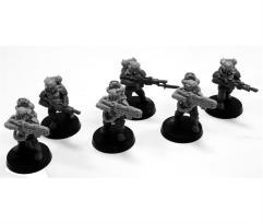 Cadian Hostile Environment Plasma Squad
