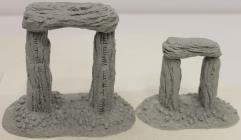 Albion Stones