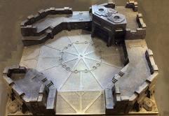 Space Marine Castellum Stronghold #2