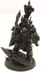Khorne World Eaters Terminator Lord Zhufor