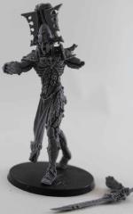 Eldar Avatar #1