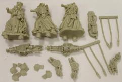 Mechanicum Myrmidon Destructors