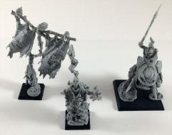 Night Goblin Command Collection #1