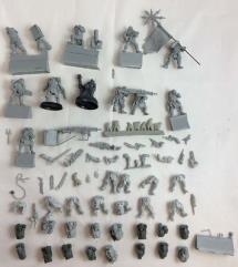 Renegade Militia Collection #1