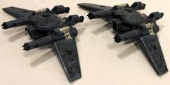 Remora Drone Stealth Fighter Collection #1