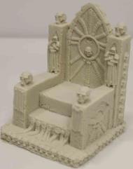 Inquisitor Throne #1