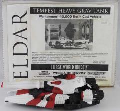 Tempest Heavy Grav Tank #1