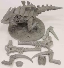 Warhammer 40,000 - Tyranids - Loose Miniatures (28mm) (Forge World