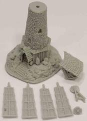 Windmill #1