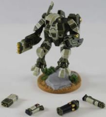 XV89 Battlesuit #1