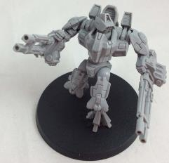 XV9 w/Phased Ion Guns #1