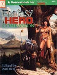 Fantasy Hero Companion I