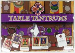 Table Tantrums