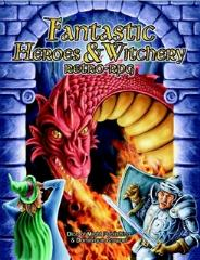 Fantastic Heroes & Witchery