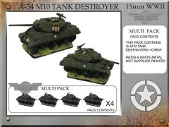 M10 76mm Tank Destroyer