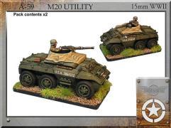 M20 Utility