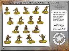 Paratrooper Platoon