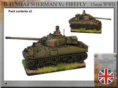 M4A4 Sherman Vc Firefly