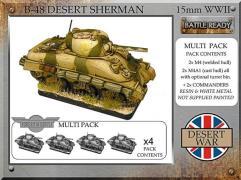 Desert Sherman