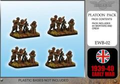 "3"" Mortars Team (4)"