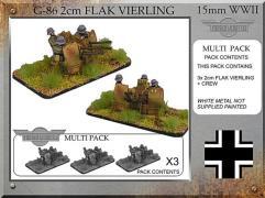 2cm Flak Vierling